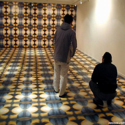 Baruch Gottlieb Solo Exhibition: Step on skin for a bawdy walking rhythm