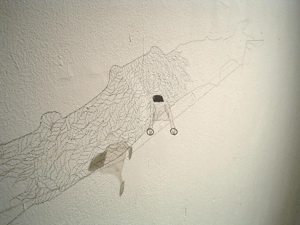Yong Kyong Kim Solo Exhibition: Make CAMOUFLAGE