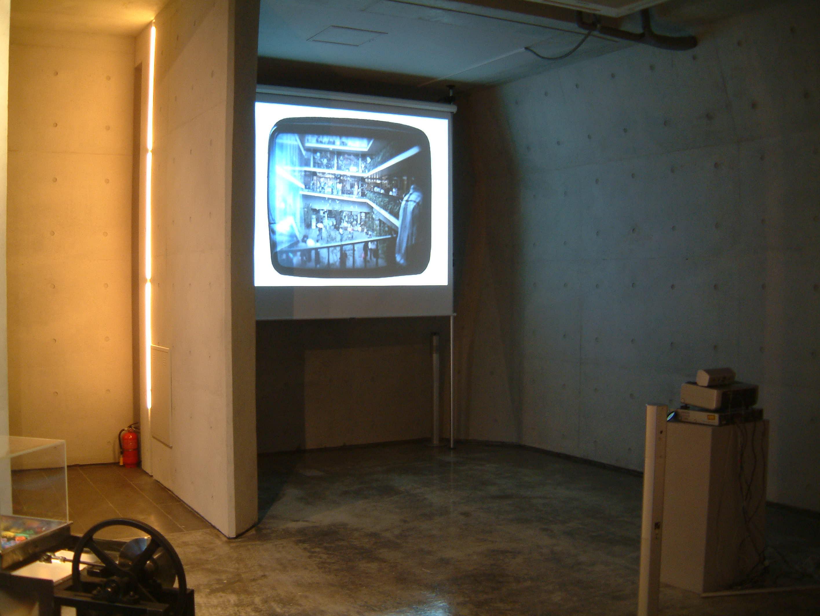 The Power of Hangul – Hangul Dada 2005