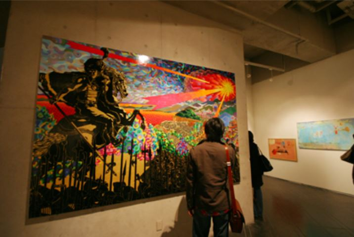 The 3rd Painting Collection_ Privacy: Shin Young Kim, Songsik Min, So Young Park, Doojin Ahn, So Jung Lee, Ho In Lee, Young Seok Cha