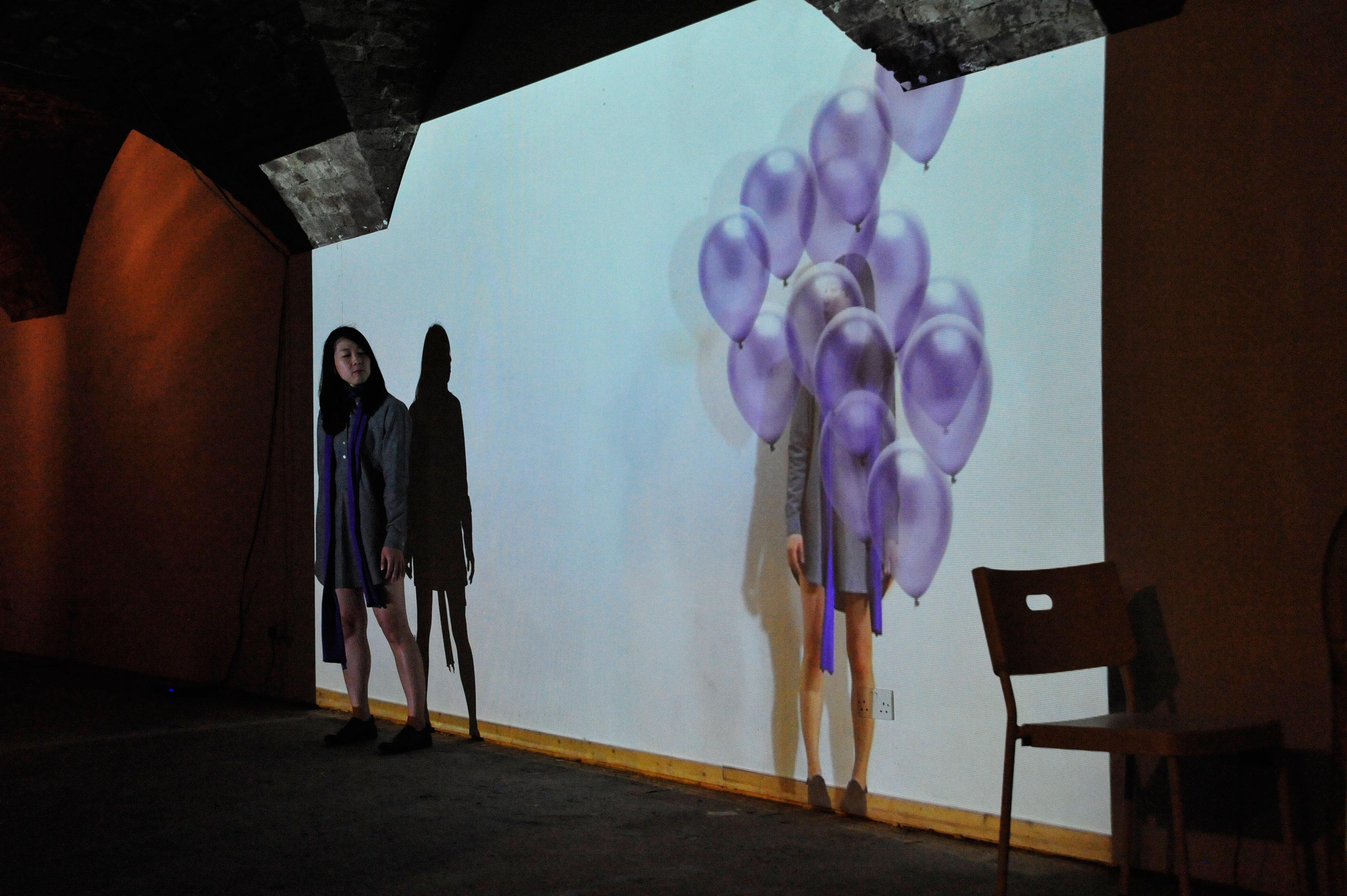 Liverpool Biennial 2010: Media Landscape, Zone east