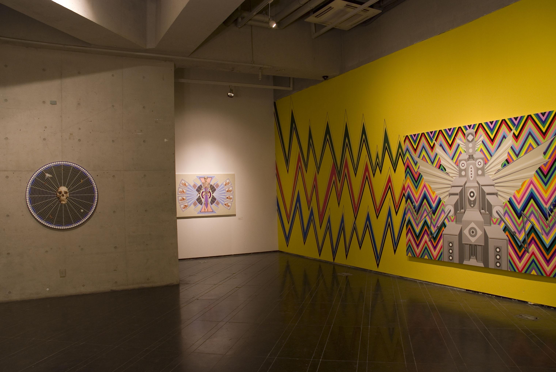 Henkel Inno ART Project 2011: Dongi Lee, Seung Ho Yoo, Kyoung Tack Hong