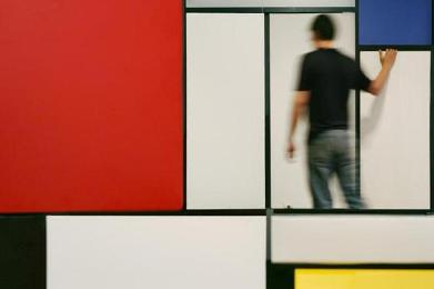 Kyung Woo Han Solo Exhibition: Red Cabinet