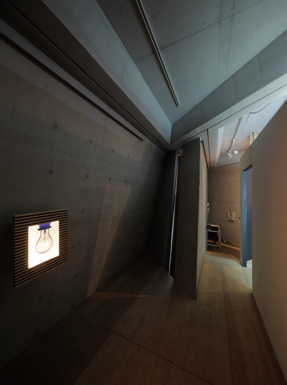 Yoon Sung Chang Solo Exhibition: Moving Landscape 2