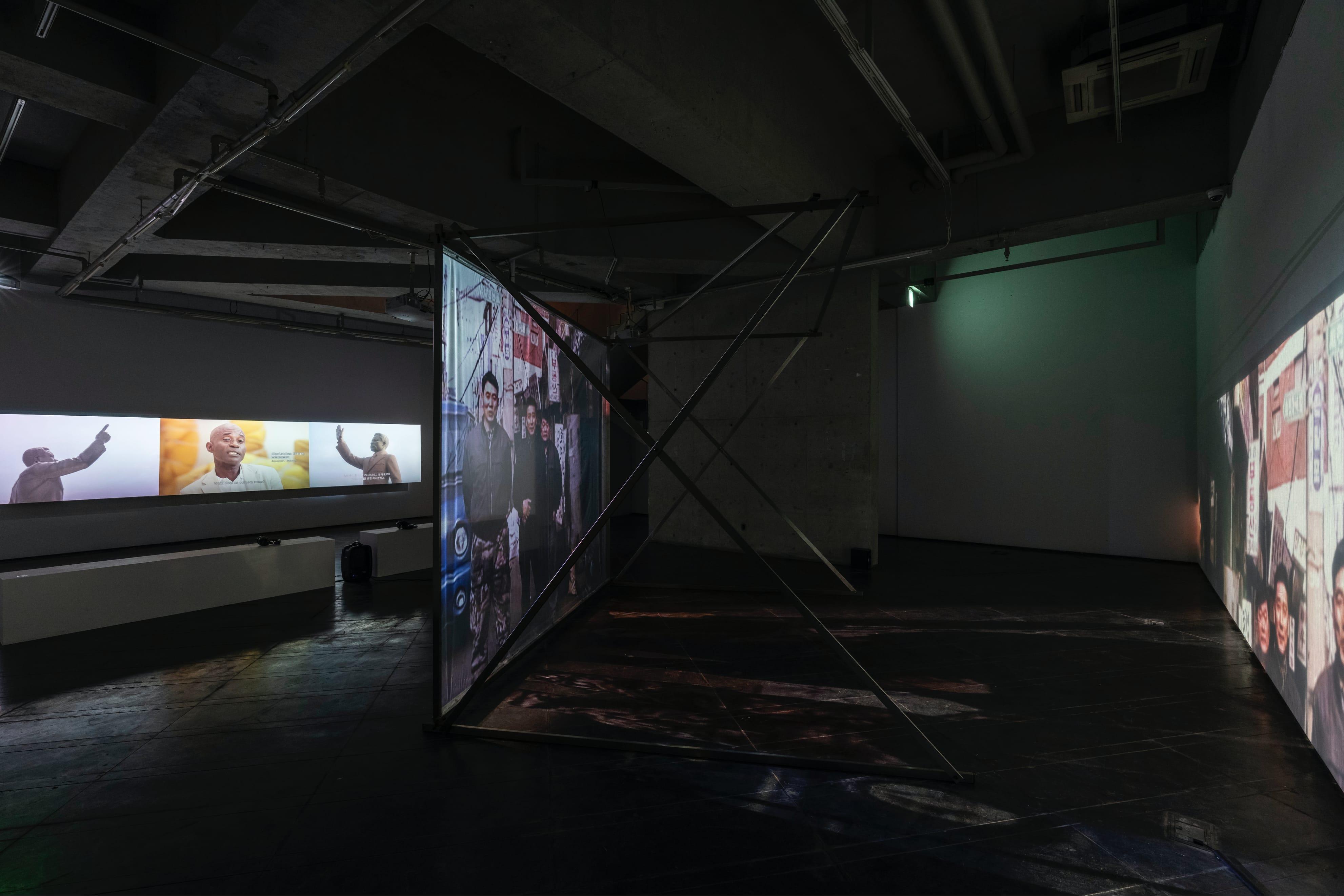 Zeitgeist: Video Generation